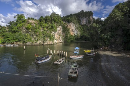 Baracoa: nature´s temple