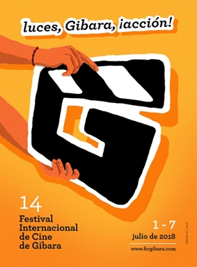 Films and all the arts in the Gibara Festival