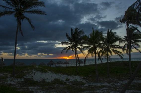 Santa Lucía, a different beach destination