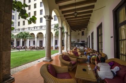 Hoteles de La Habana Moderna: Clásicos para estar