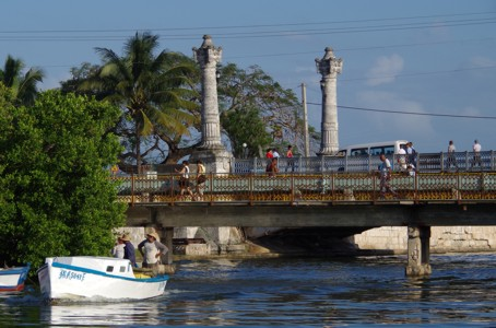 Matanzas, a cultural pause between Havana and Varadero
