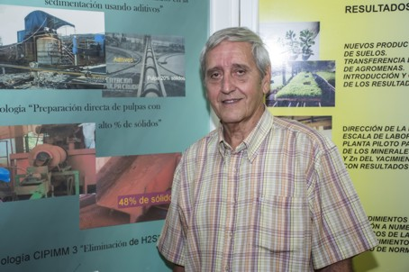 Mining Industry Research Center: Cuban Science and Universal Mining
