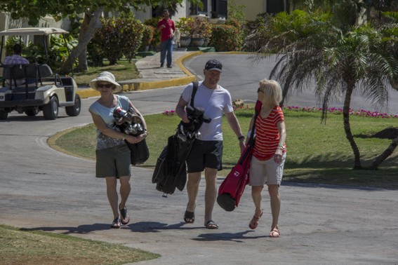 The Great Cuba Golf Tournament Returns to Varadero