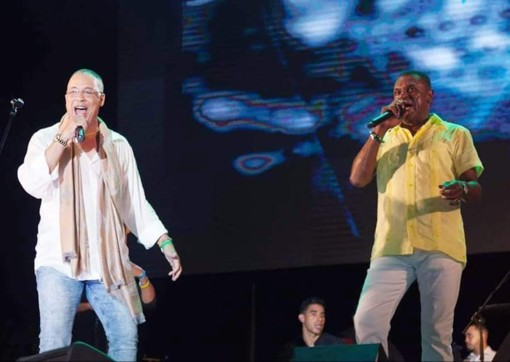 "El Canario:  ""I´m open to recordings with any Cuban Artist"""