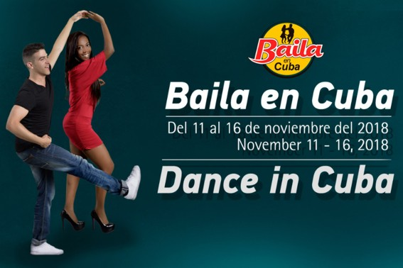 Secrets of Baila en Cuba, the Island´s foremost dancing event