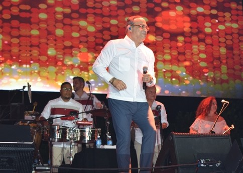 "Gilberto Santa Rosa: ""Cuba has been a very special moment"""