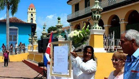 "Trinidad first ""World Artisan City"" in the Caribbean"
