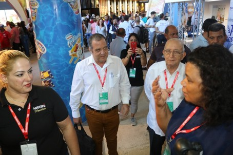CORALSA in FIHAV 2018: an exquisite blend of business, projects and products