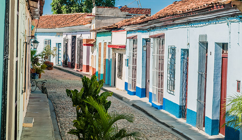 Sancti Spiritus… Meet the secrets of a village that turns 505 years old