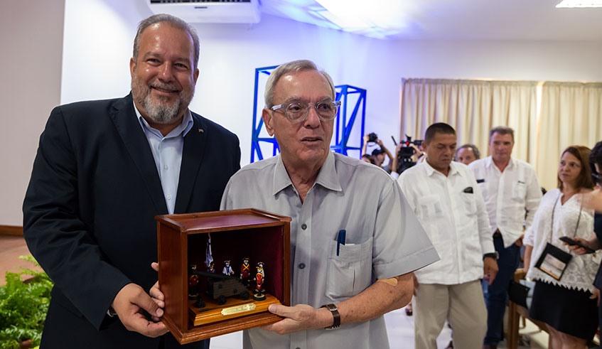 "FITCuba 2019 closed its doors on a very ""Cuban-coated"" Havana"