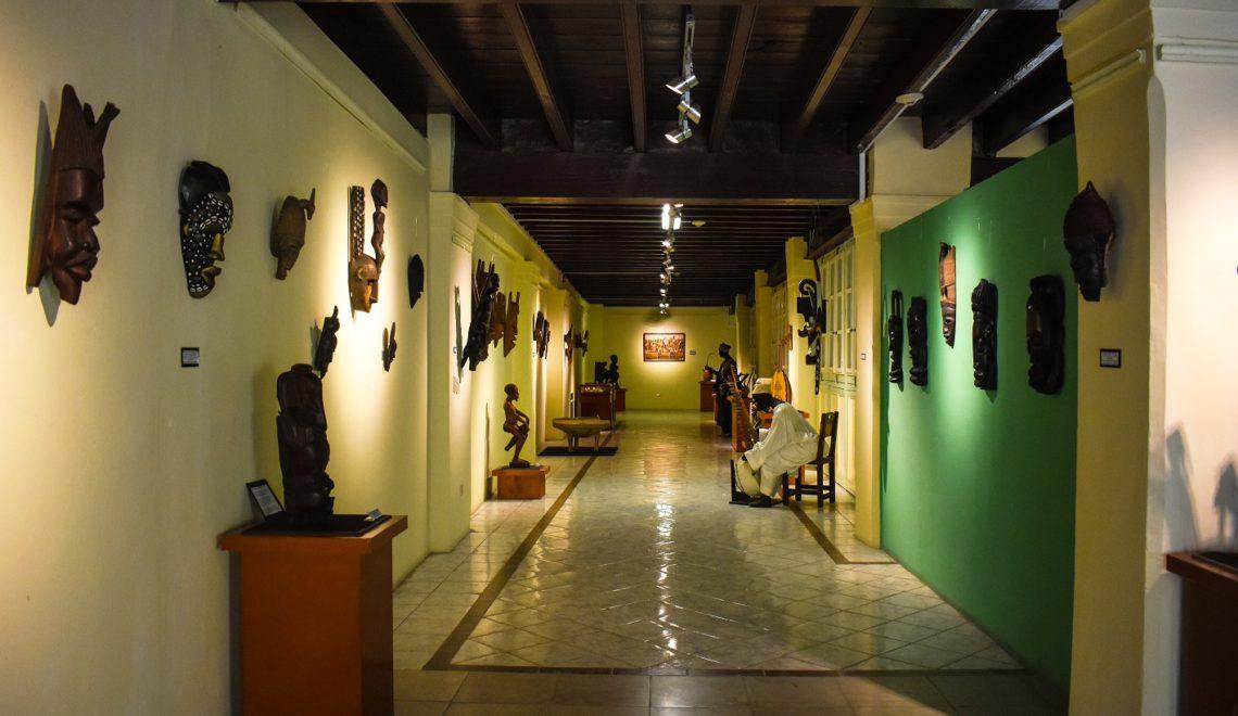 Museo Casa de África