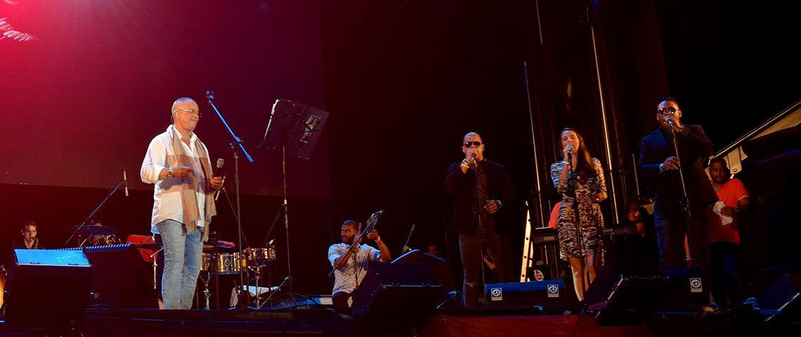 Regresa Festival Varadero Josone: rumba, jazz y son
