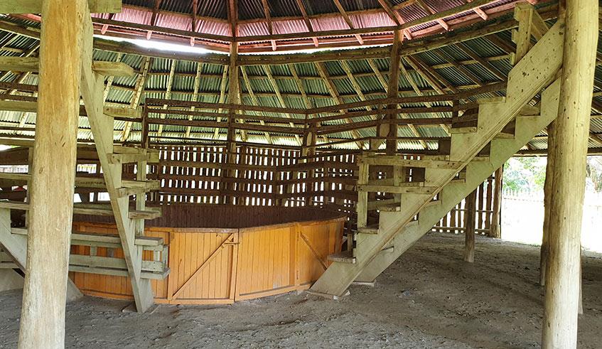 Birán: Revivir la cultura de un batey