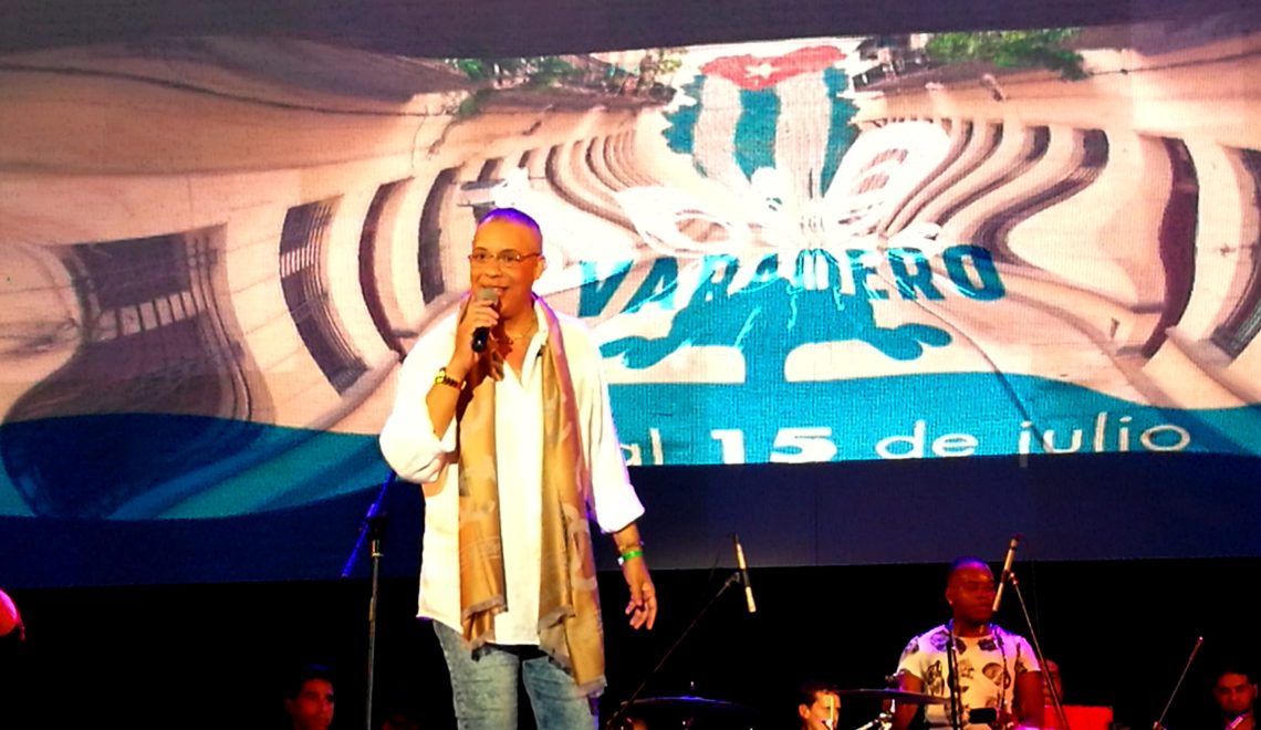 Festival Varadero Josone… más que Rumba, Jazz y Son