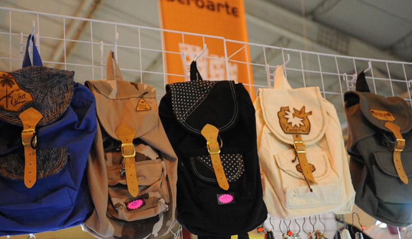 La Feria Internacional de Artesanía Iberoarte 2019 lo espera en Holguín