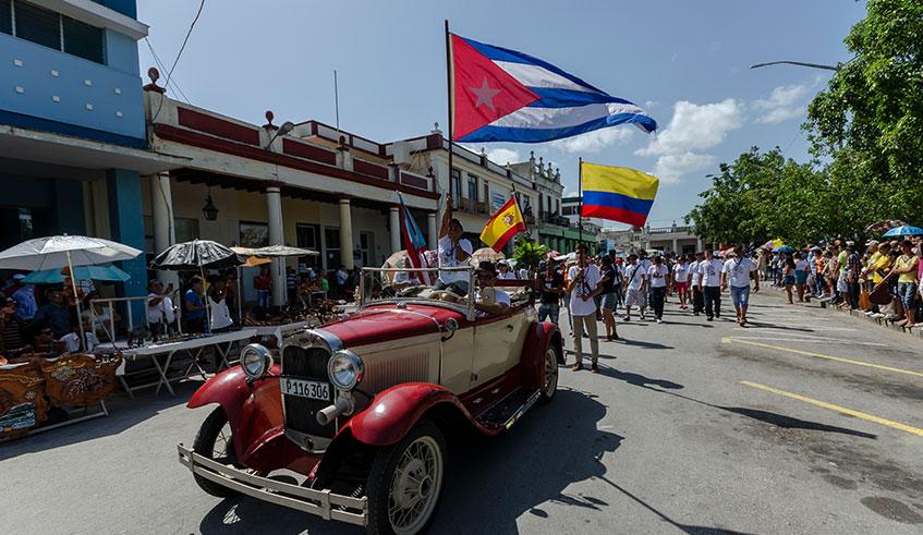 Una Cuba artística: más allá del sol y la playa