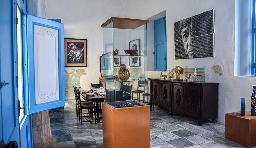 La Casa Guayasamín