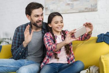 Cuidar bien a los más jóvenes de casa en estos tiempos de COVID-19