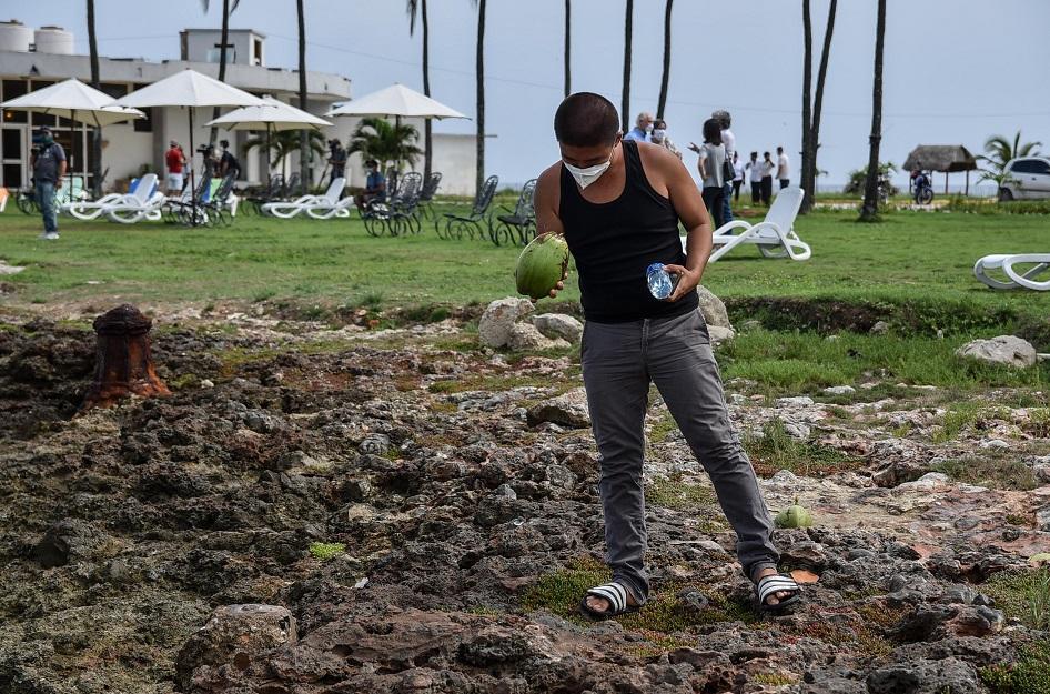 Villa Bacuranao: Un paraíso en tiempos de pandemia