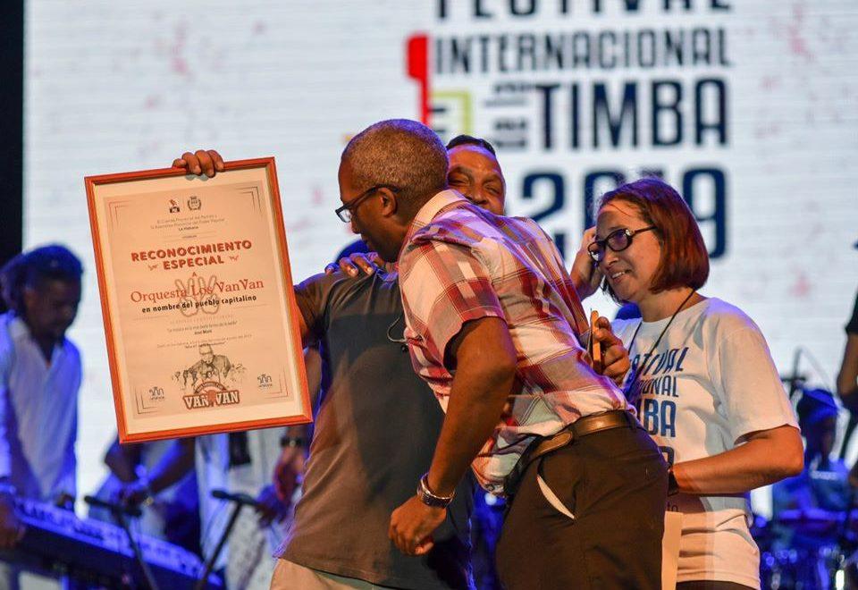 Posponen para 2021 Festival Internacional de la Timba, «Por siempre Formell»
