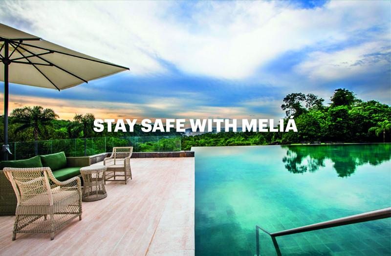 Meliá Hotels presenta novedosa oferta de viajes de incentivo