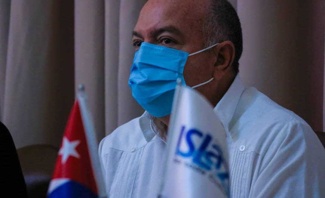 Islazul sigue en la preferencia del turismo cubano