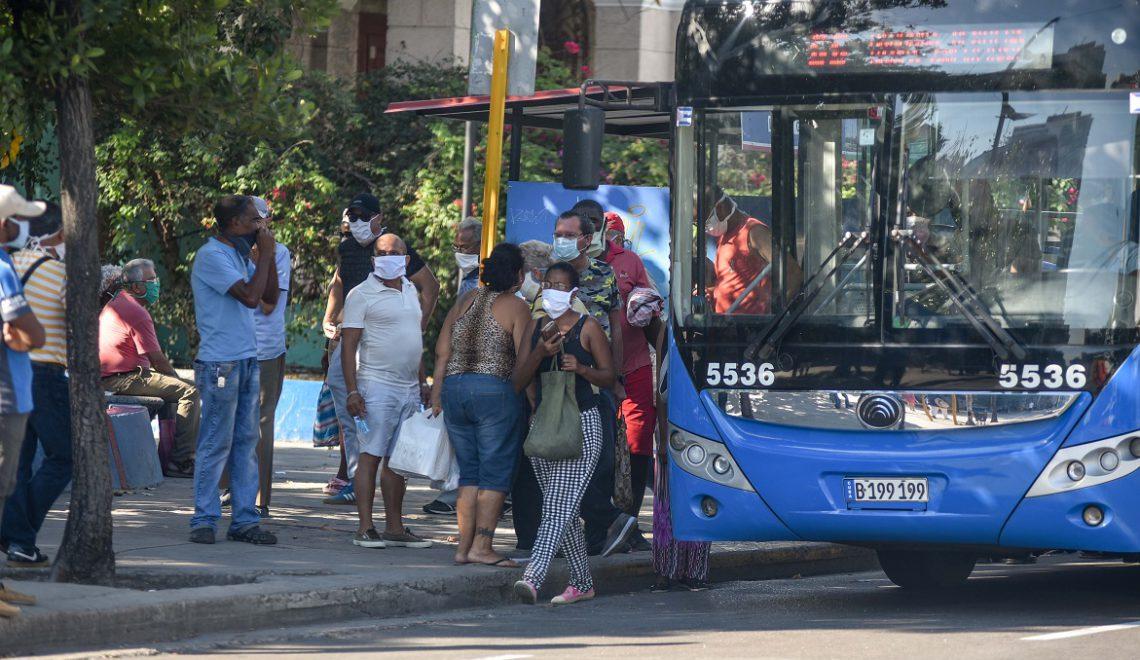 Medidas a implementar en La Habana durante la etapa de transmisión autóctona limitada