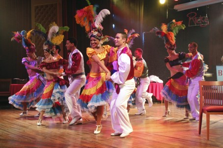 Day of Cuban Culture: meeting point of visitors and nationals as well