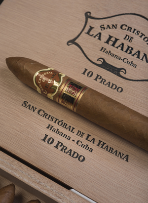 Habanos S. A.: preservation and purity of a unique product