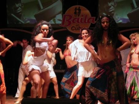 Secrets of Baila en Cuba, the Island´s foremost dancing event