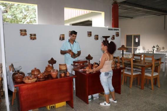 Iberian Art: sheer craftmanship