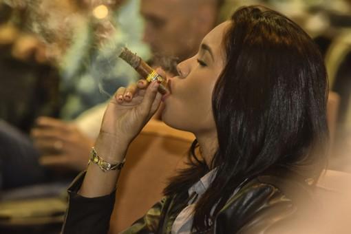 Cuba keeps winning over with Habano