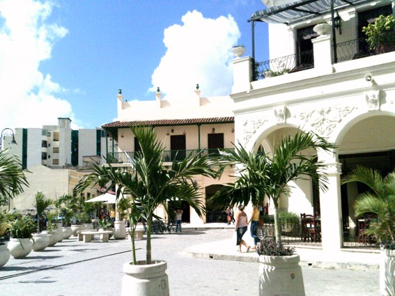 Camaguey, a maze of old plazas and bystreets….would you accept the invitation?