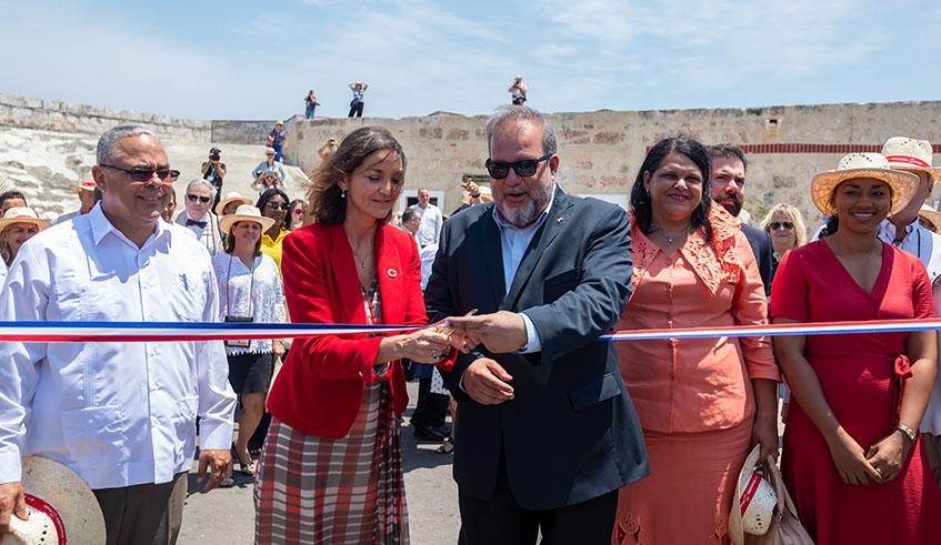 "FITCuba 2019 closed its doors on a very ""Cuban-coated"" Havana"