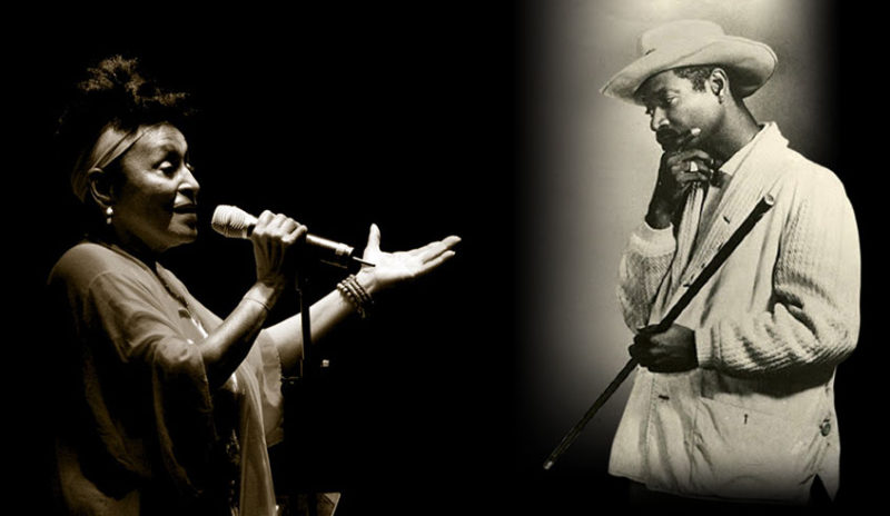 """Siempre tu voz"" The EGREM pays homage of to Benny More"