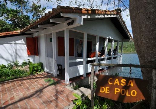 Las Terrazas: comunidad turística rural de desarrollo sostenible