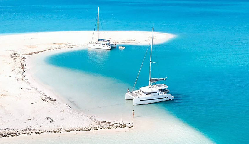 Cayo Largo, un destino fascinante