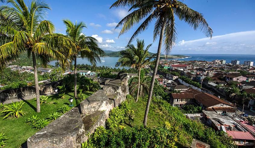Las primeras villas cubanas