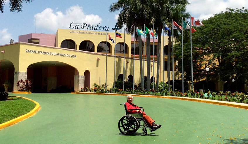 Cuba: un destino seguro y de referencia para el turismo de salud