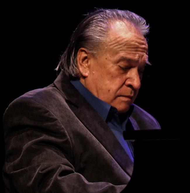 Concierto del maestro Frank Fernández: la música y sus cómplices