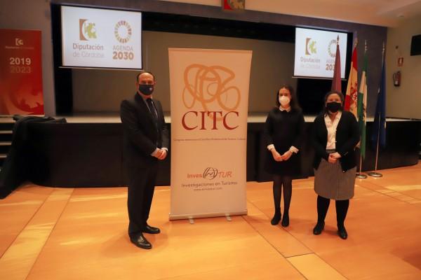Inaugurado VII Congreso Internacional Científico-Profesional de Turismo Cultural