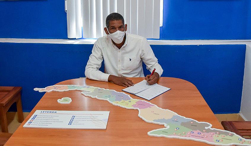 «SERTAF: Una empresa cubana a la vanguardia de las exportaciones»
