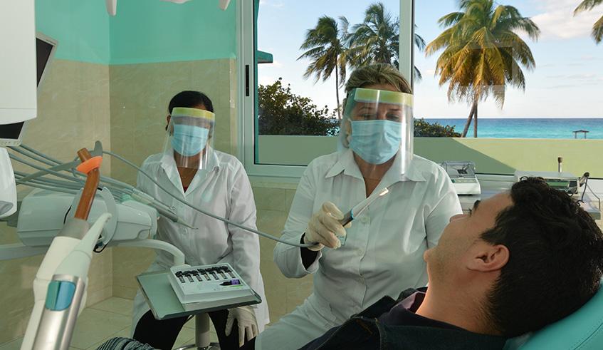 Servicios Médicos Cubanos, una garantía para el turismo seguro y saludable