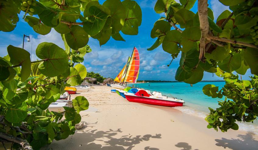Playa Jibacoa, un tesoro escondido que espera