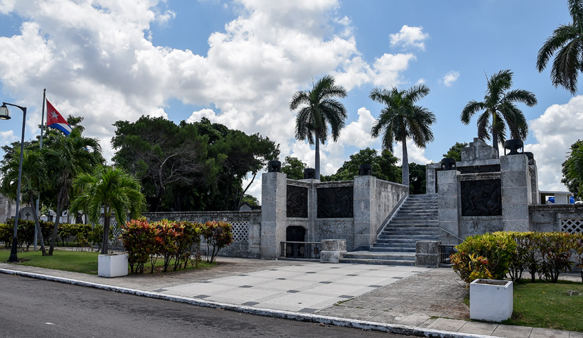 Cementerio de Colón: el mayor de América